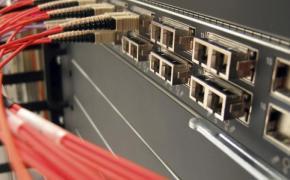 Модернізація мережі в с. Піщане технологія GEPON