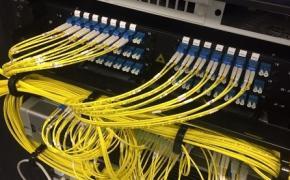 Модернізація мережі в смт. Чутове технологія GEPON