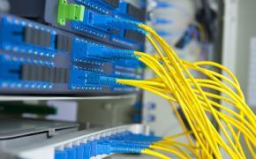 Модернізація мережі в смт. Ков'яги технологія GEPON